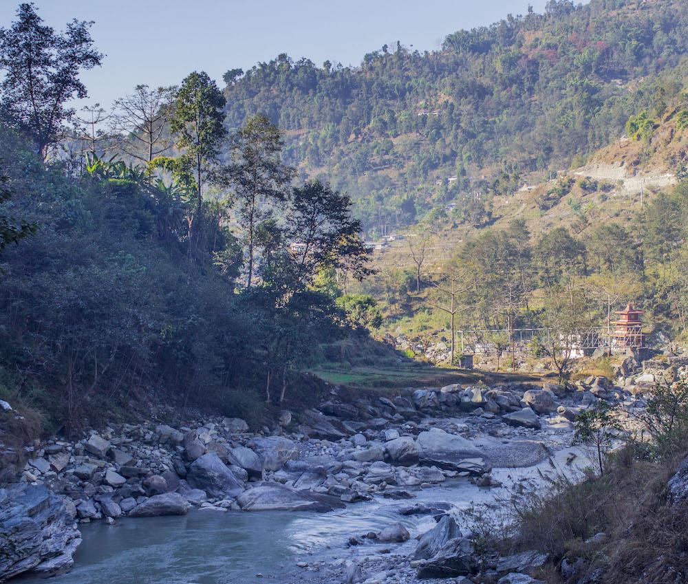 Que ver en Nepal: Trekking Annapurna
