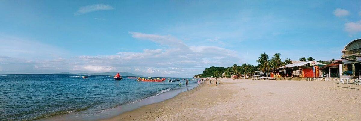 Buceo en Filipinas Puerto Galera