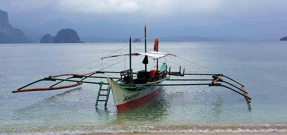 bangka filipinas