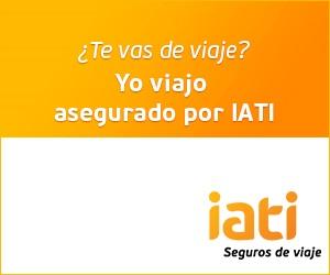 Viajar solo y seguro con IATI es posible