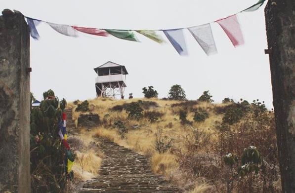 Ascenso a Poonhill Campo base del Annapurna