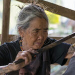 Tatuadora Whang Od