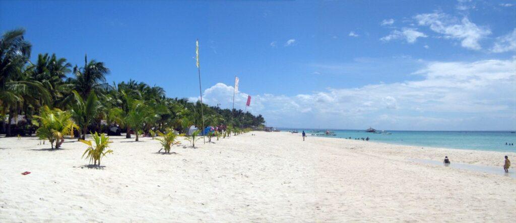 sugar beach bantayan filipinas