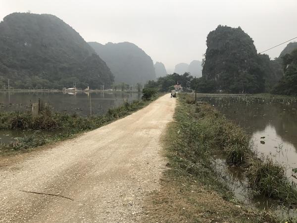 Ninh Binh Tam Coc6