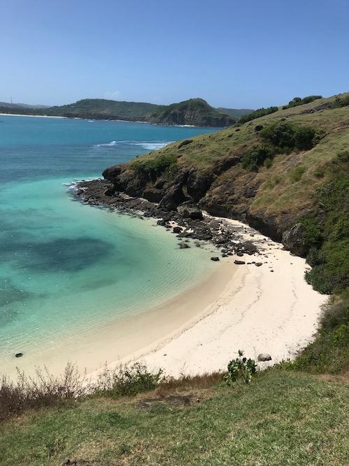 Playas de Lombok1