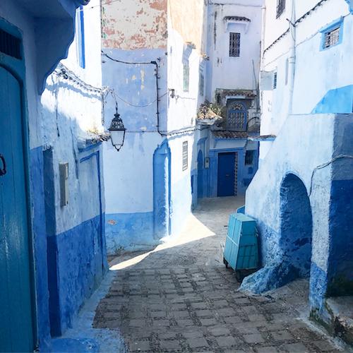 Que ver en Marruecos: Chaouen