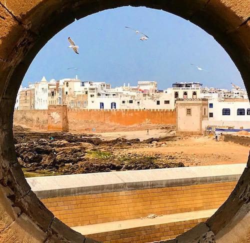 Que ver en Marruecos: Essaouira