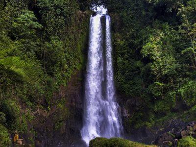 git git waterfalls
