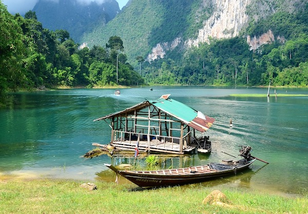 tailandia que ver khao sok