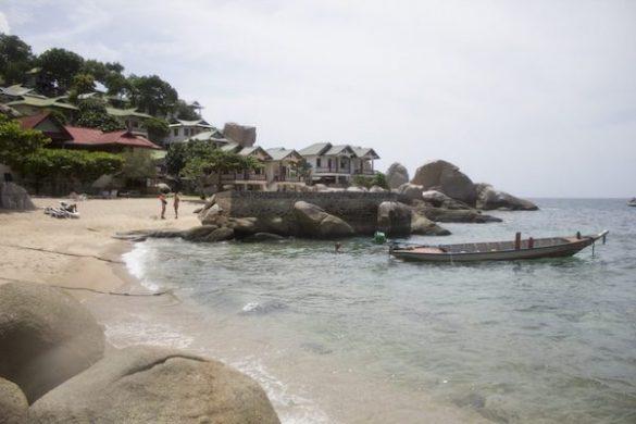 mejor época para ir a tailandia