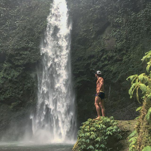 nung nung cascadas