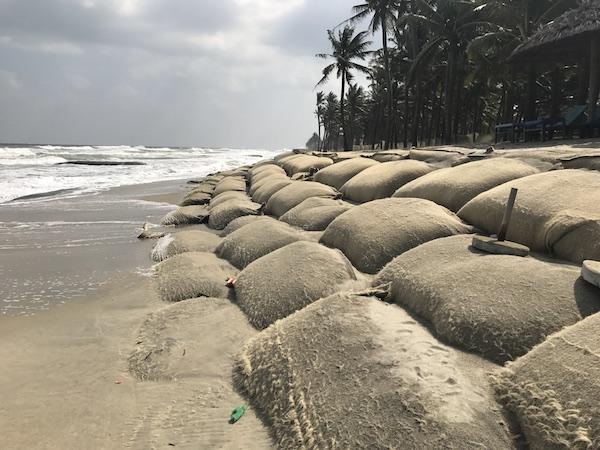 playa de hoi an