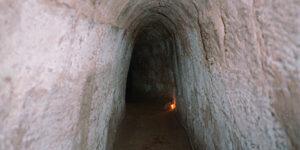 túneles de cuchi vietnam